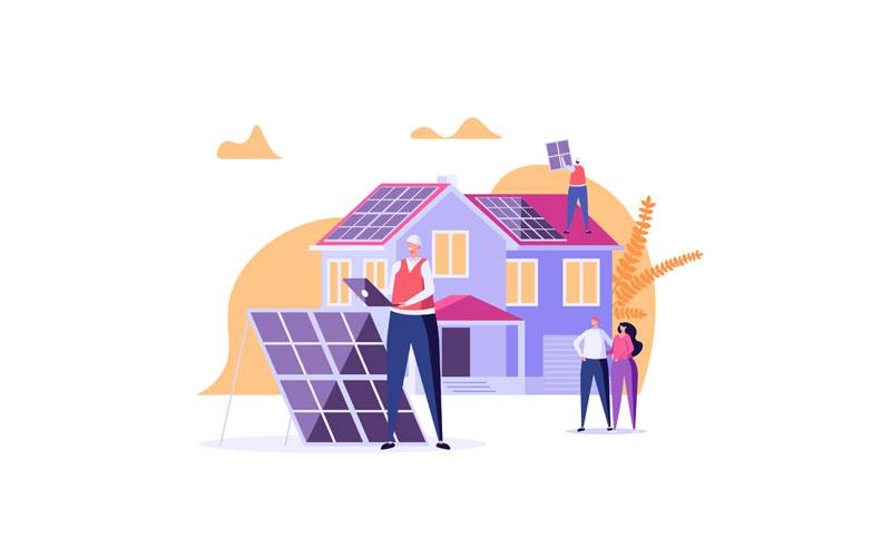 Quel type de panneau solaire choisir ?