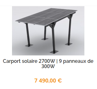 recharger-voiture-electrique-carport-2700wc