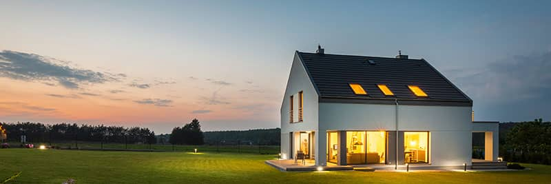 RT 2020 maison passive