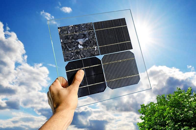 Type de meilleur panneau solaire