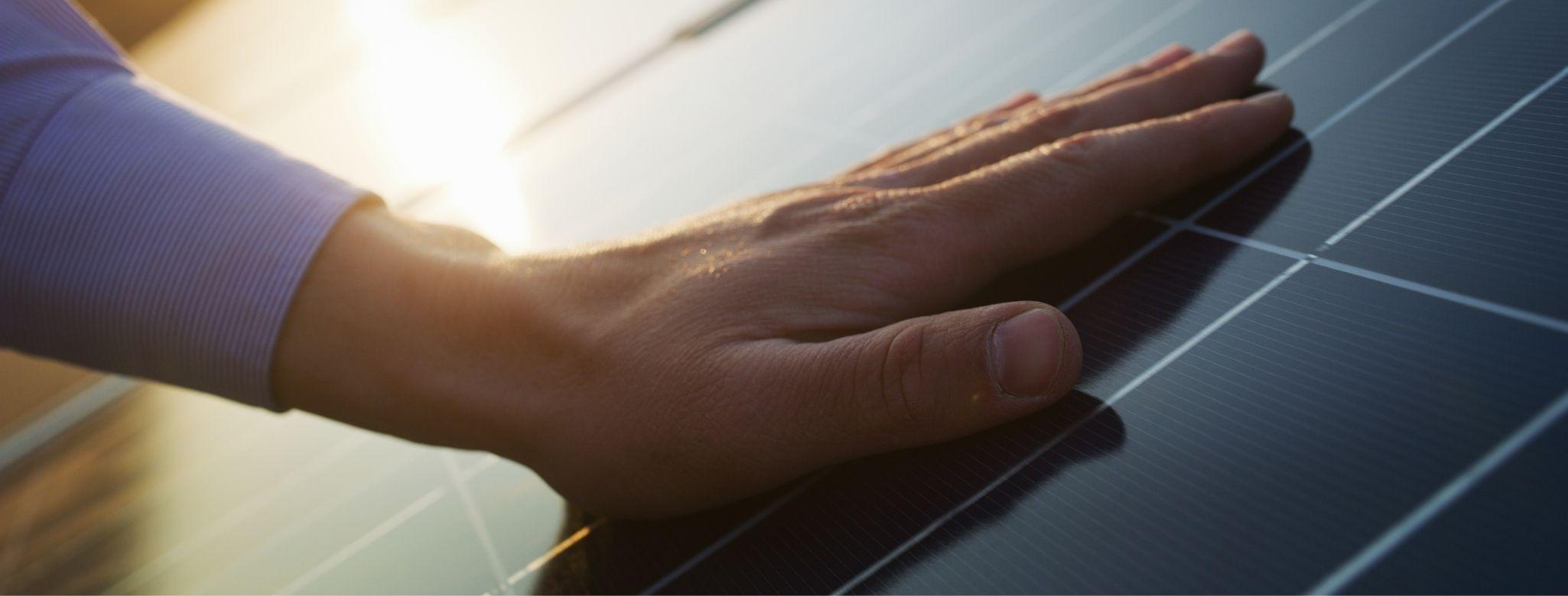 zoom-panneau -solaire
