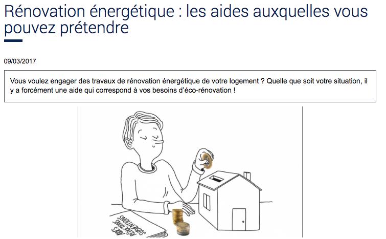 en plus des kits panneaux solaires autoconsommation - Aide Pour Faire Des Travaux Dans Une Maison