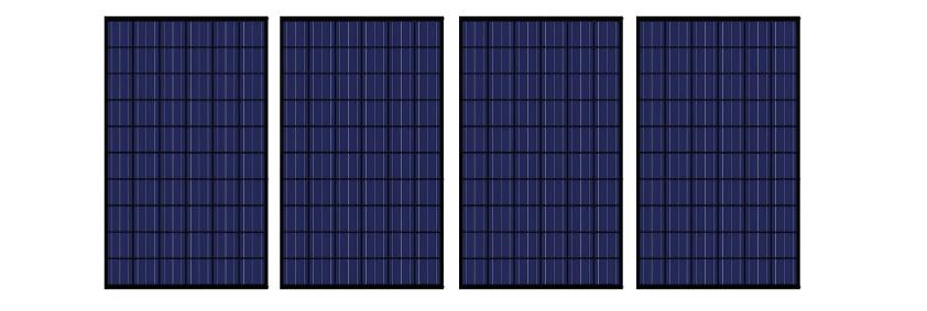 installation de panneaux photovolta ques comment s 39 y prendre monkitsolaire. Black Bedroom Furniture Sets. Home Design Ideas