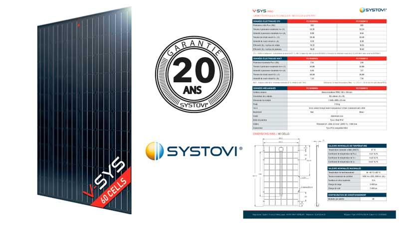 kit panneau solaire autoconsommation le guide complet. Black Bedroom Furniture Sets. Home Design Ideas