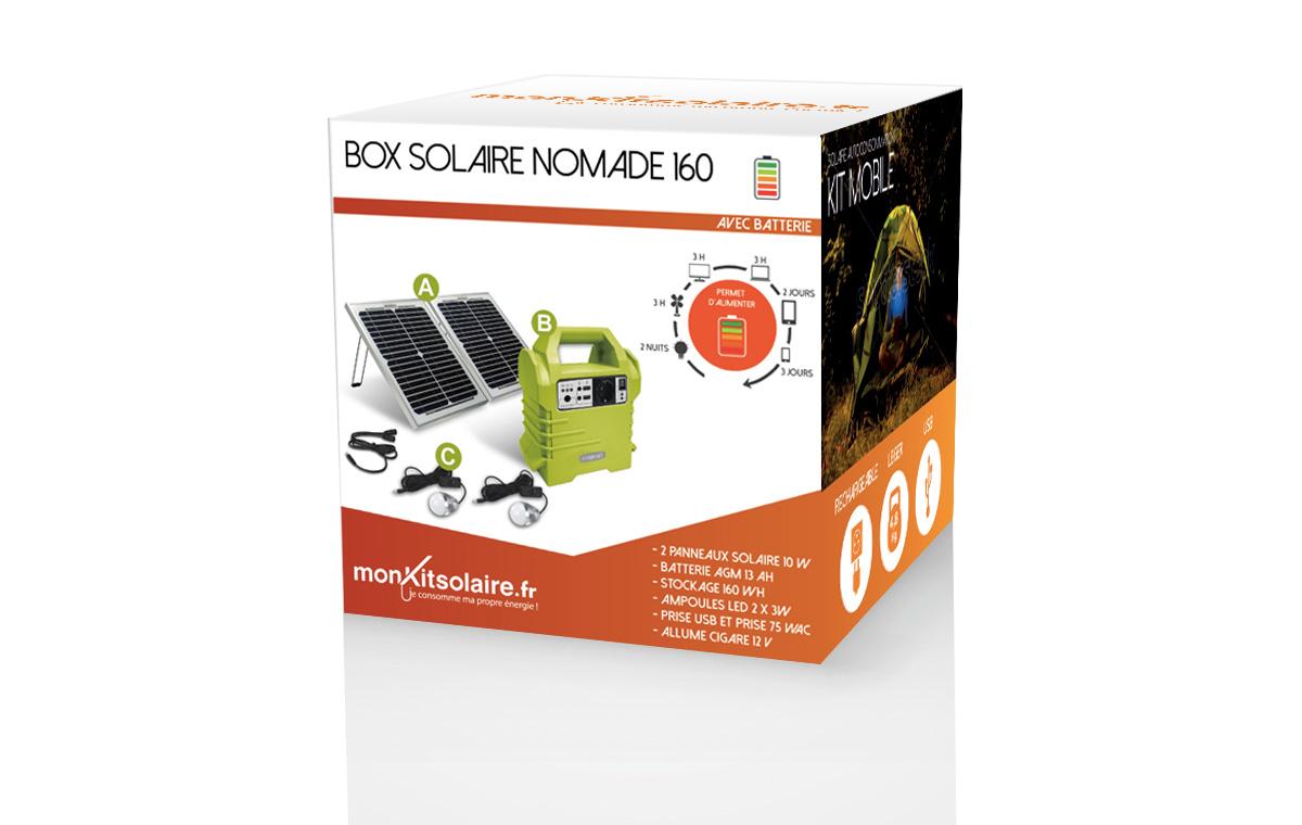 chargeur solaire batterie et panneau solaire 5w. Black Bedroom Furniture Sets. Home Design Ideas