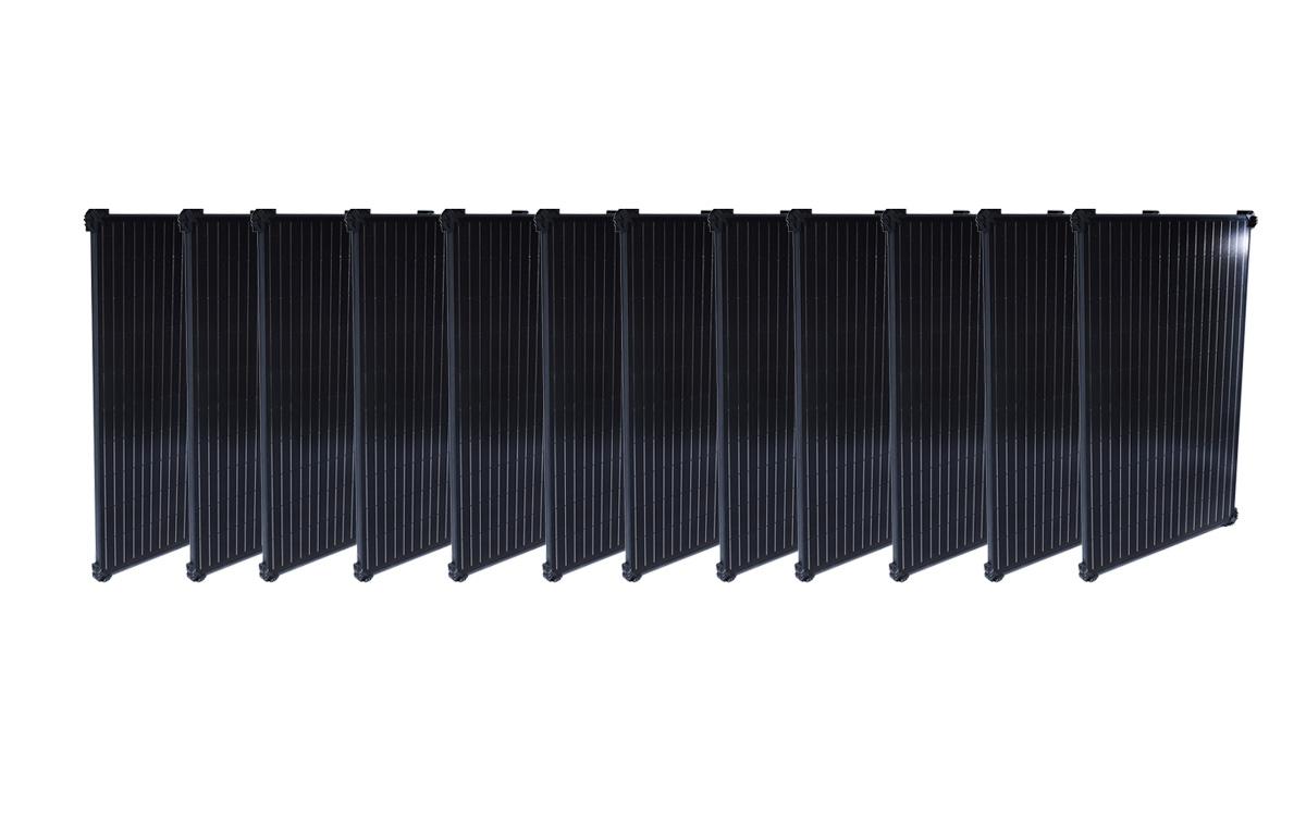 kit solaire autoconsommation fran ais 3600wc. Black Bedroom Furniture Sets. Home Design Ideas