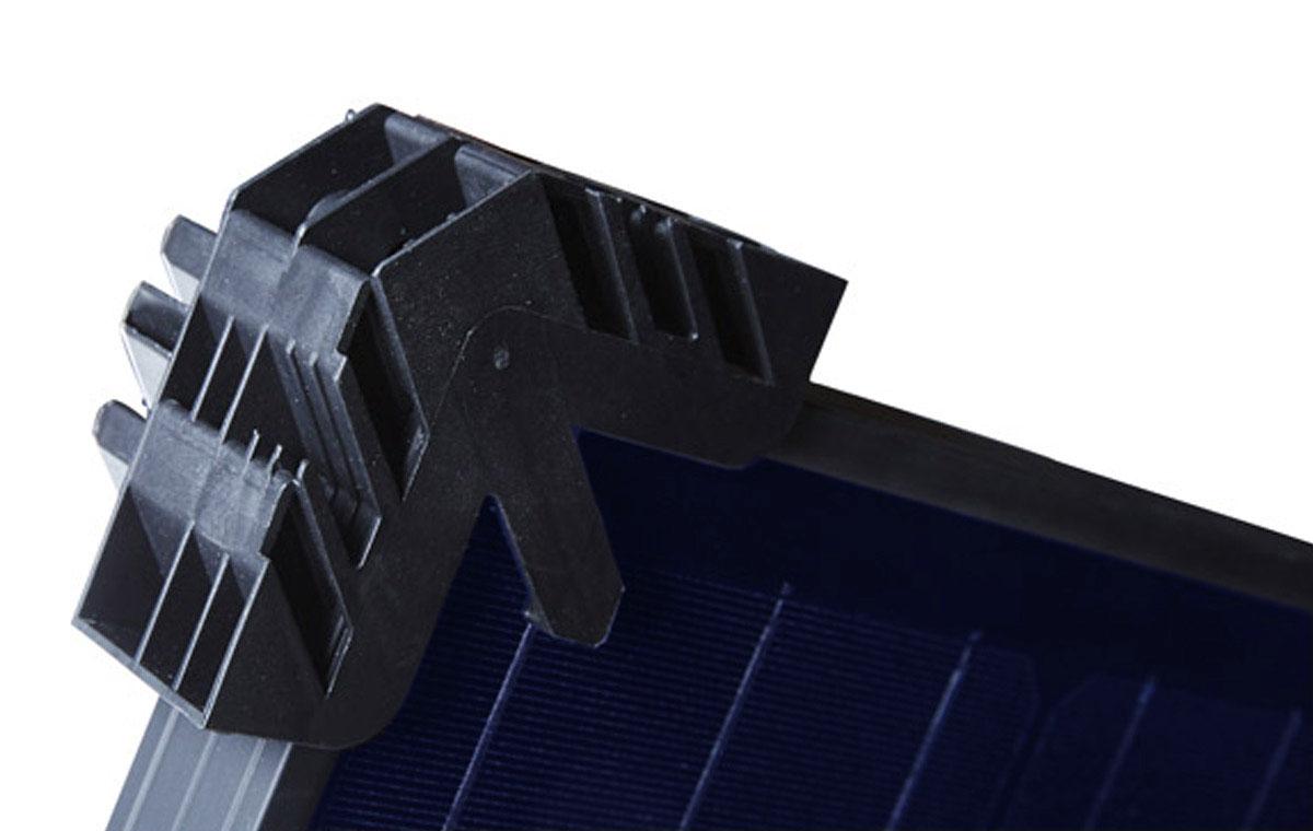 kit solaire 1000w le moins cher du web. Black Bedroom Furniture Sets. Home Design Ideas