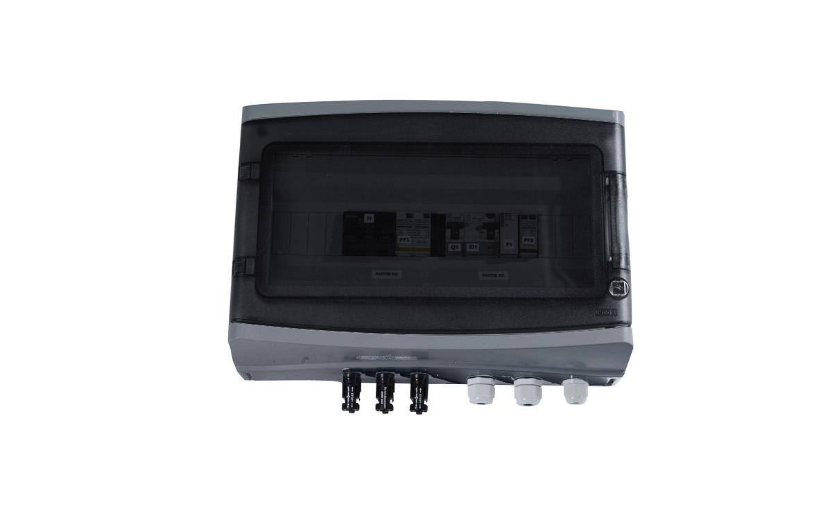 protection panneau solaire pour votre kit solaire autoconsommation ac acdc. Black Bedroom Furniture Sets. Home Design Ideas