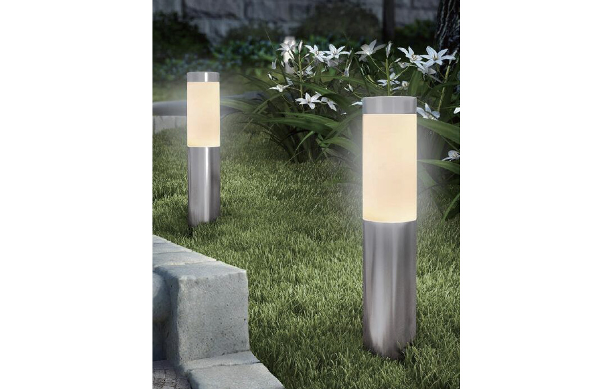 Awesome lampe solaire de jardin avis pictures amazing for Lampe led jardin